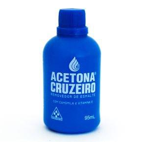 acetona 95ml