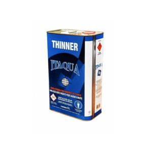 thinner 5lt 16it itaqua mavampar