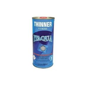 thinner 900ml 16it itaqua