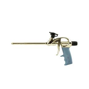 pistola aplicadora espuma pu design gun soudal mavampar