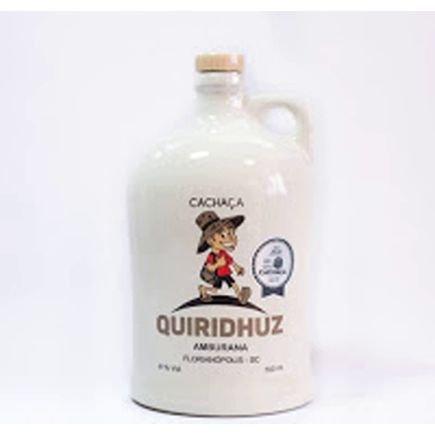 cachaca amburana quiridhuz gf porcelana 750ml 247 1 4f31b332fd5e65d90412d931d5dab252